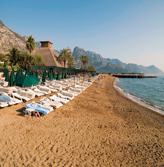 AMARA CLUB MARINE HV-1 Turkey, Kemer