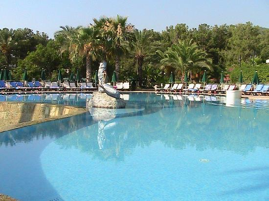 pool, AMARA CLUB MARINE HV-1 Turkey, Kemer