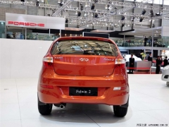Chery A13 (Fulwin 2, Storm 2)