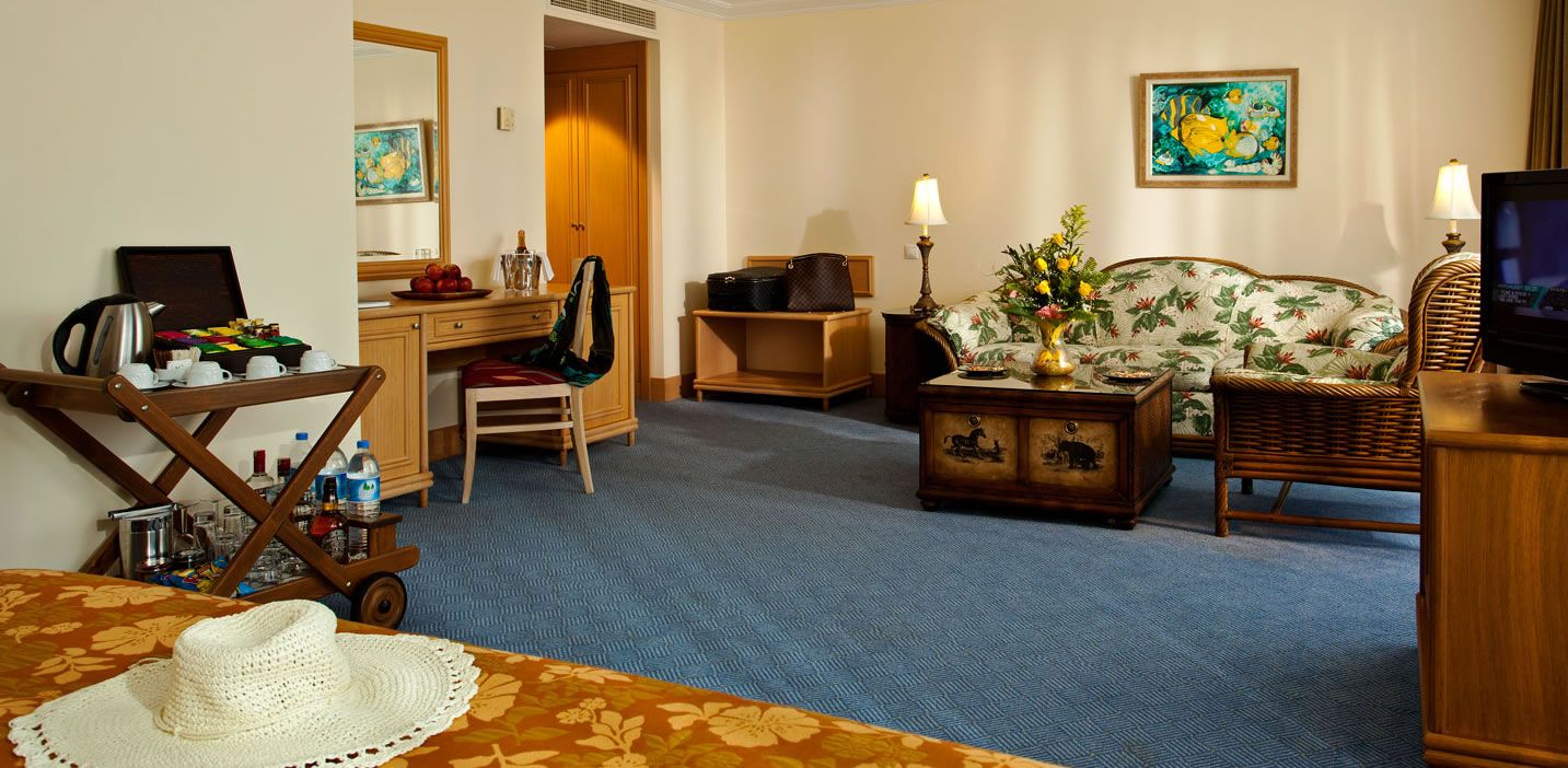 IC HOTELS GREEN PALACE Junior Suite